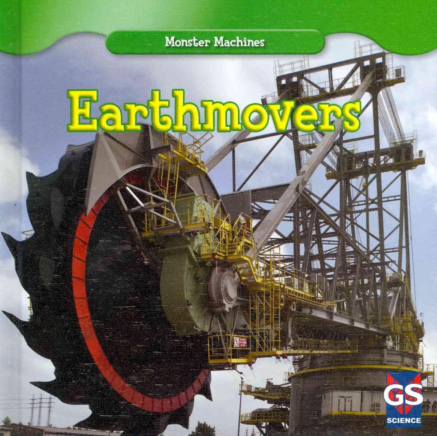 Earthmovers By Allen, Kenny